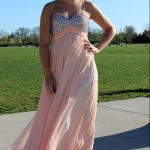 Dave & Johnny Prom/Pageant Dress
